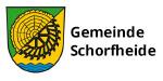 Gemeinde Schorfheide