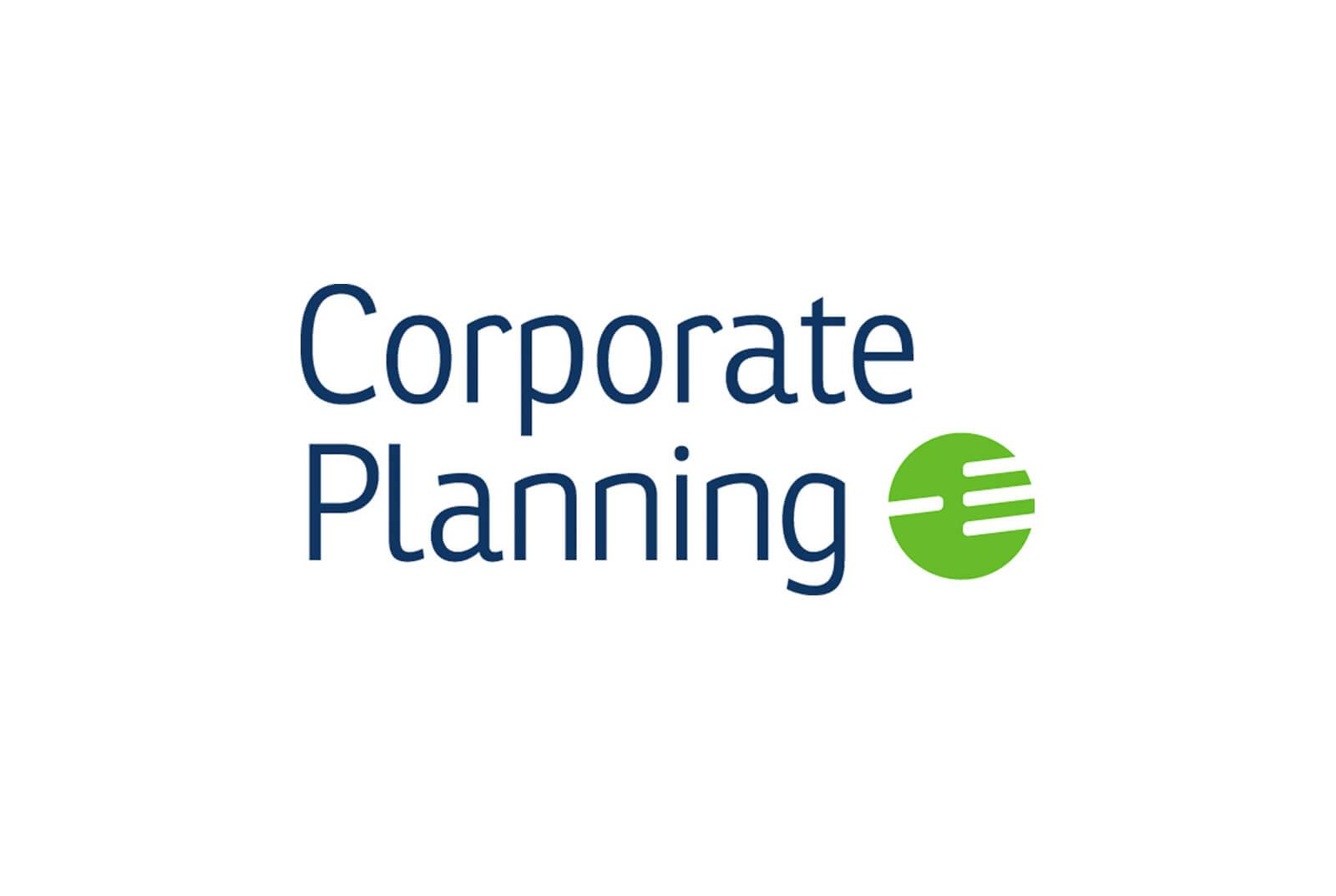 Logo Corporate Planning